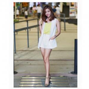 ชุดเดรส bangkok dress up